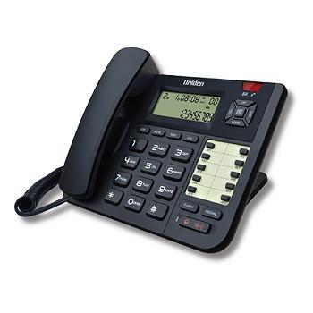 טלפון קווי UNIDEN AS8401