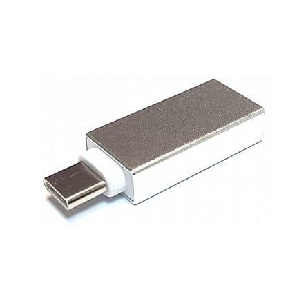 USB3.0 FEMALE TO USB-C MALE PLUG
