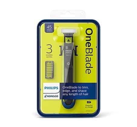 מכונת גילוח Philips One-Blade דגם QP2520