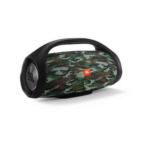 רמקול בלוטוס JBL BOOMBOX  2 צבאי