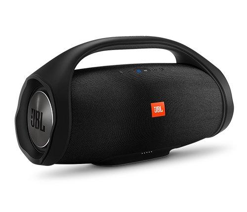 רמקול אלחוטי JBL – Boombox 2 – שחור