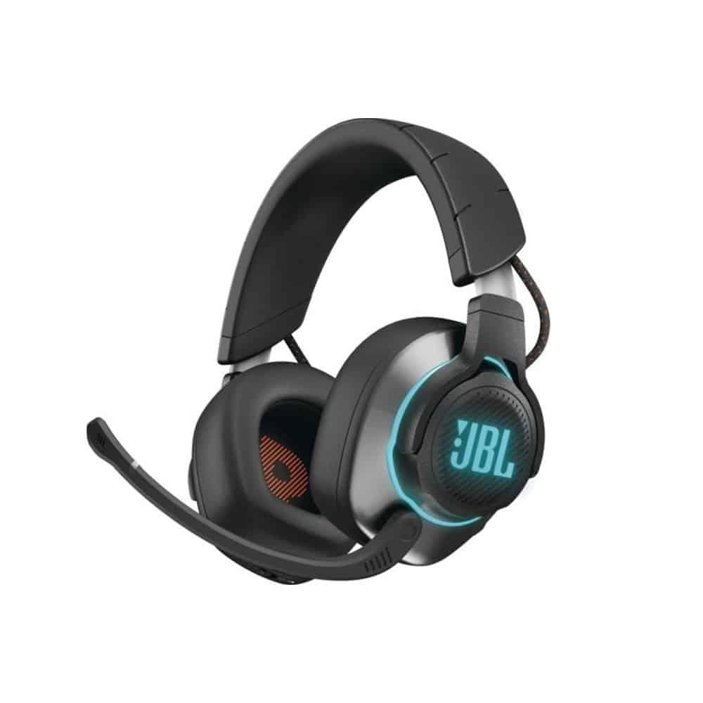 אוזניות גיימינג צבע שחור  JBL QUANTUM 400