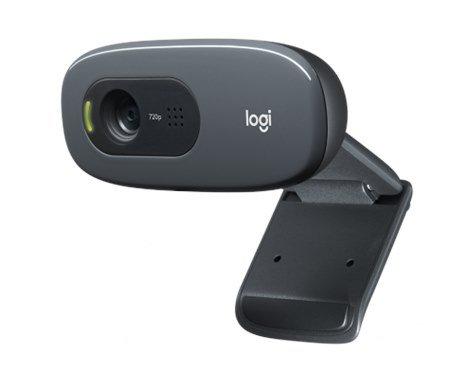 מצלמת אינטרנט LOGITECH C270