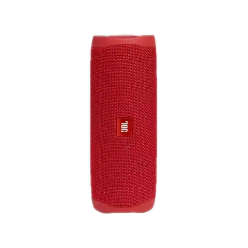 רמקול אלחוטי אדום JBL FLIP 5