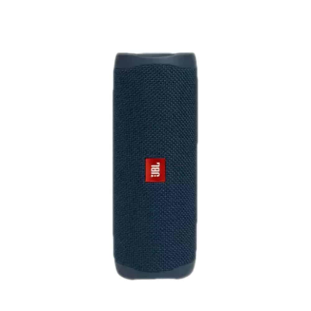 רמקול אלחוטי כחול JBL FLIP 5
