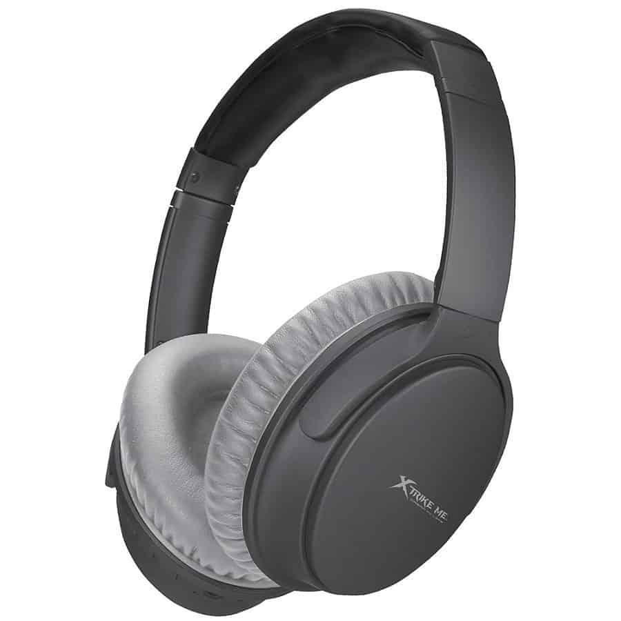 אוזניות בלוטוס XTRIKE ME ANC 001
