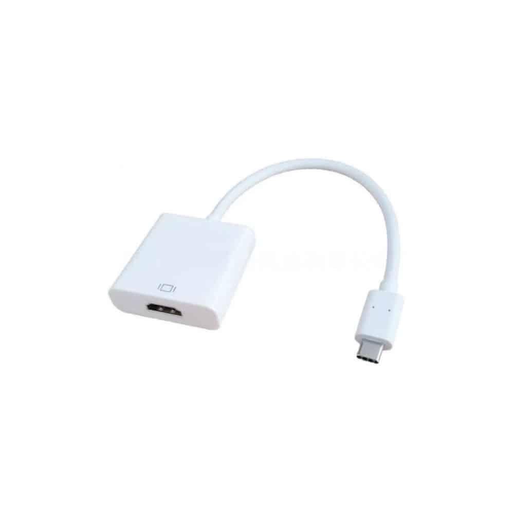 USB 3.1 Type C to HDMI Female