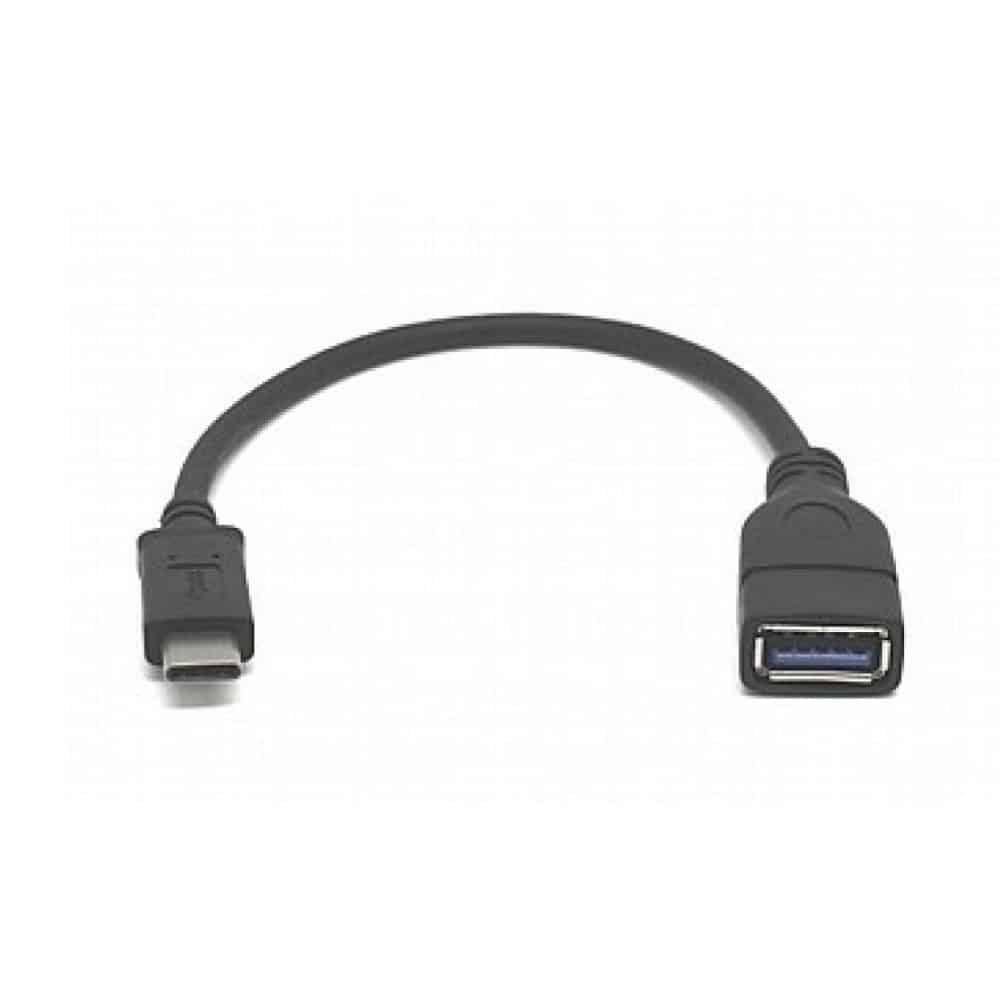 USB 3.1 Type C to OTG