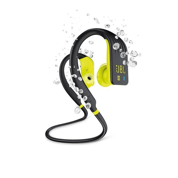 אוזניות ספורט אלחוטיות JBL ENDURANCE SPRINT – ירוק