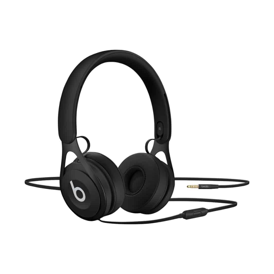 אוזניות קשת BEATS EP שחור
