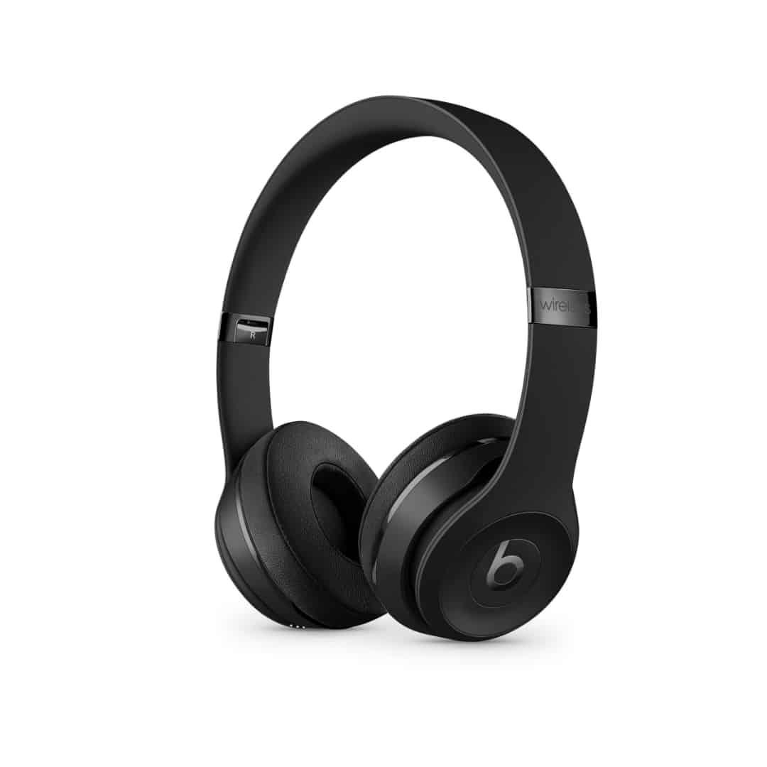 אוזניות בלוטוס BEATS SOLO3 שחור