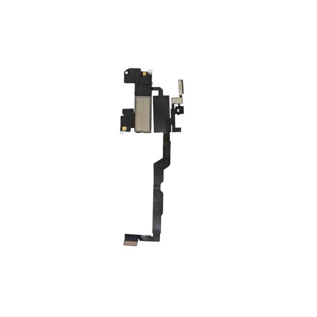 iPhone XS sensor + earpiece