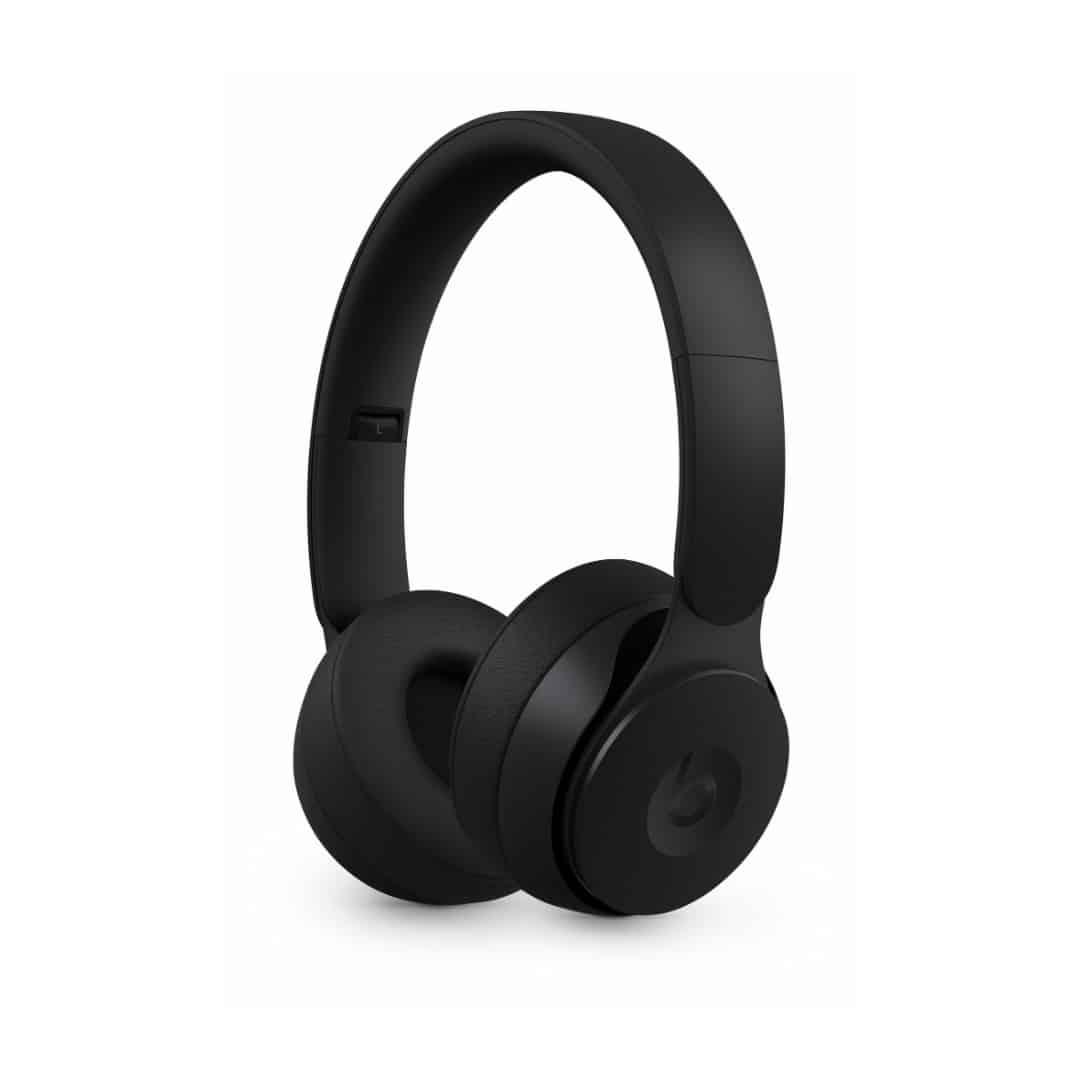 אוזניות בלוטוס BEATS SOLO PRO שחור