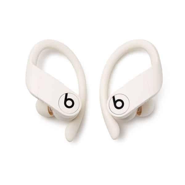 אוזניות בלוטוס POWERBEATS PRO לבן