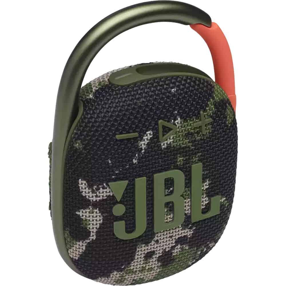 רמקול אלחוטי JBL CLIP 4 – צבאי
