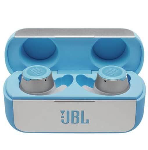 אוזניות ספורט אלחוטיות טורקיז JBL REFLECT FLOW