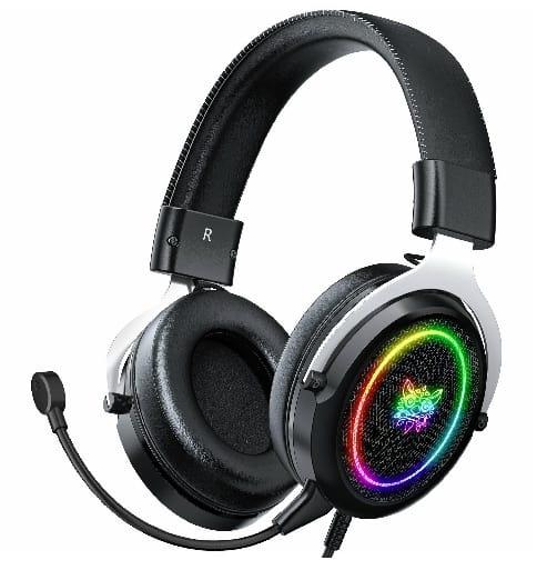 ONIKUMA X10 אוזניות גיימינג