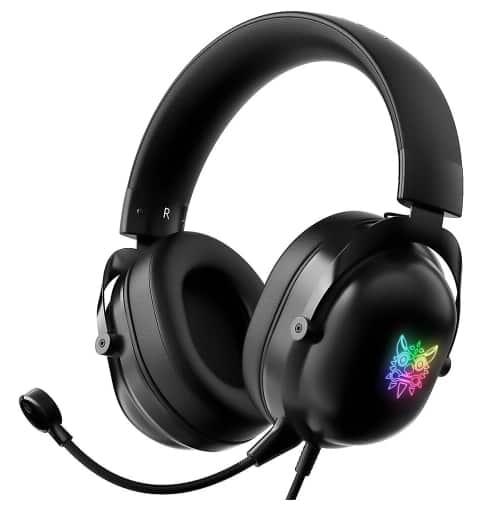 ONIKUMA X11 אוזניות גיימינג