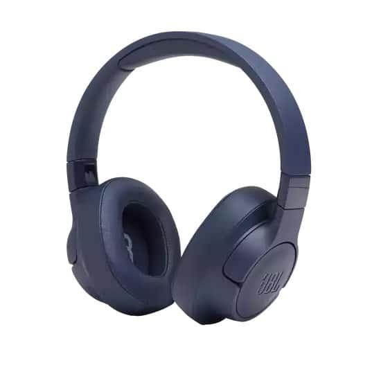 JBL TUNE 700BT אוזניות קשת בלוטוס כחול