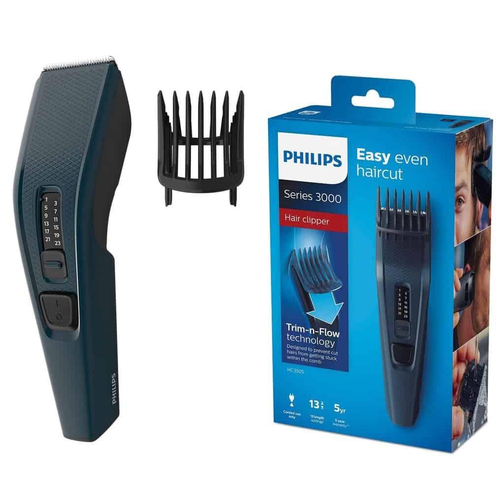 מכונת תספורת Philips דגם HC3520