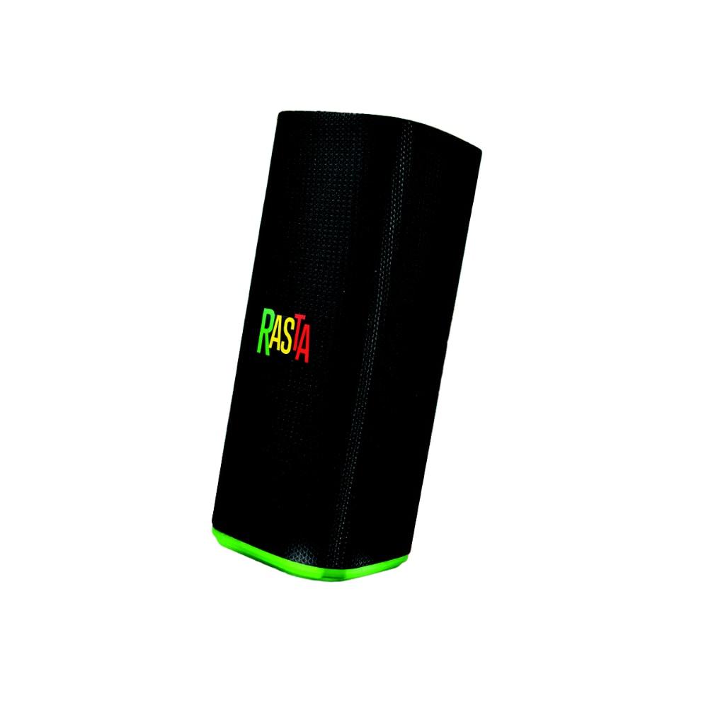 רמקול בלוטוס נייד RASTA BOX-10 אפור