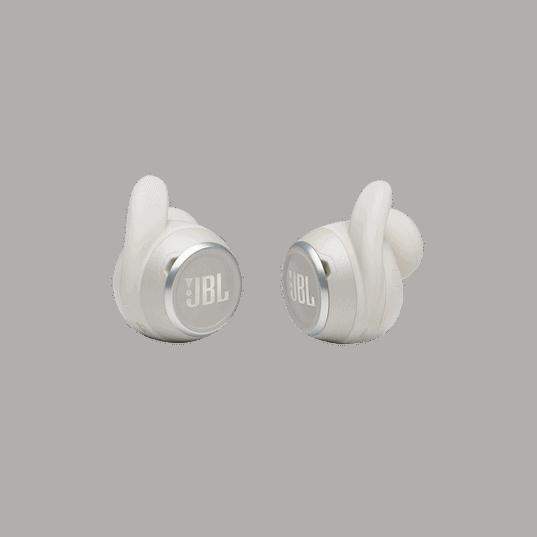 אוזניות JBL REFLECT MINI NC לבן