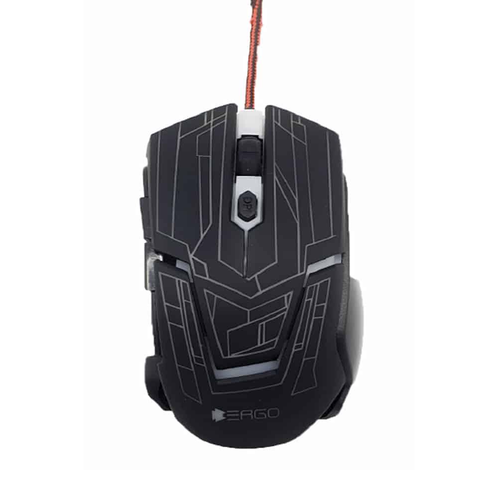 עכבר גיימינג ERGO PC-5215