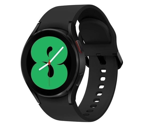 Galaxy Watch4 LTE 44mm SM-R875F GREEN- דינמיקה